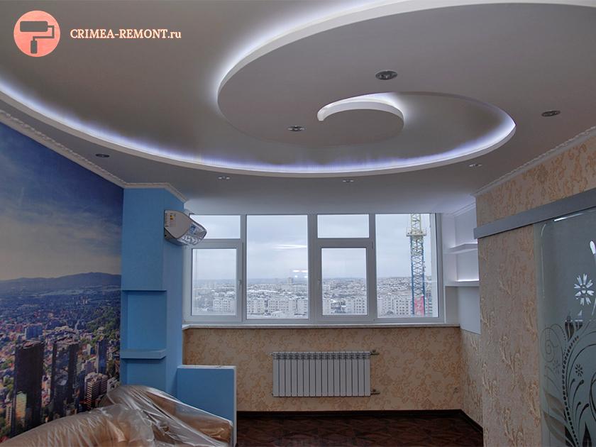 Завершены ремонты двух квартир в Севастополе