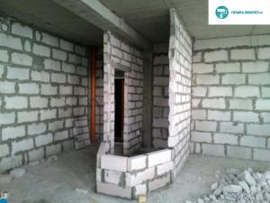 Ремонтные работы в трёх квартирах Крыма + Фото