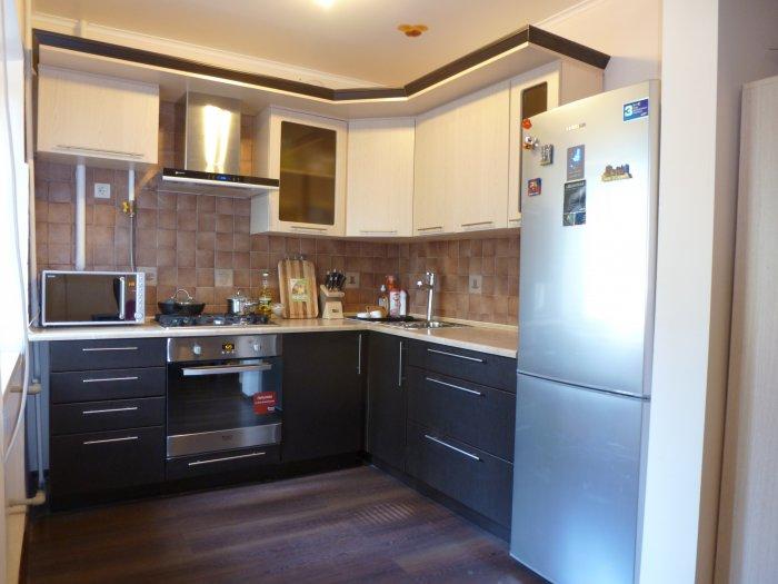 Как использовать пространство, при ремонте на кухне?
